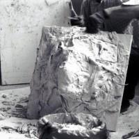 16 - мастерская, купить скульптуру в Киеве, мрамор, надгробие, бронза, скульптура на заказ, скульптор Василий Корчевой