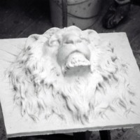 18 - мастерская, купить скульптуру в Киеве, мрамор, надгробие, бронза, скульптура на заказ, скульптор Василий Корчевой