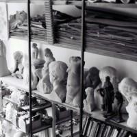 19 - мастерская, купить скульптуру в Киеве, мрамор, надгробие, бронза, скульптура на заказ, скульптор Василий Корчевой