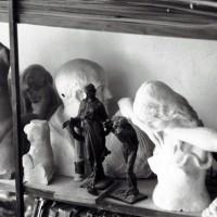 20 - мастерская, купить скульптуру в Киеве, мрамор, надгробие, бронза, скульптура на заказ, скульптор Василий Корчевой