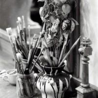 2 - мастерская, купить скульптуру в Киеве, мрамор, надгробие, бронза, скульптура на заказ, скульптор Василий Корчевой