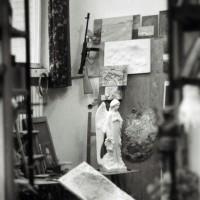 5 - мастерская, купить скульптуру в Киеве, мрамор, надгробие, бронза, скульптура на заказ, скульптор Василий Корчевой