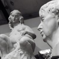 8 - мастерская, купить скульптуру в Киеве, мрамор, надгробие, бронза, скульптура на заказ, скульптор Василий Корчевой